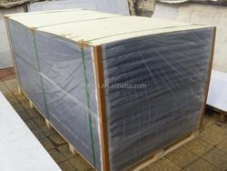 Top quality High density black pvc foam board sheet