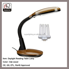 27w natural daylight writing table lamp