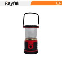 220v-110v alternating current aluminum alloy material USB rechargeable camping led lantern