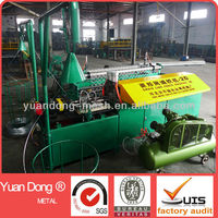 Automatic Chain Link Fence Machine/Full Automatic Chain Link Mesh Machine