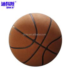 Exercise Microfiber Basketball/Standard Street Basketball