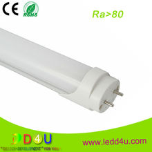 Hot sale general electric integrated led t8 tube