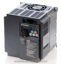 Mitsubishi High Frequency Inverter Three Phase 380V 50Hz 0.7 FR-E740-0.75K-CHT 100% new and original with best price