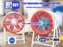 factory price industrial fan blower ducting