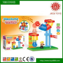 2015 Hot selling new products 22 PCS wonderful pipe toys for child