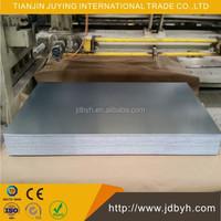 steel plate galvanized steel sheet SGCC
