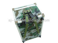 Popular! military trolley case for network equipment