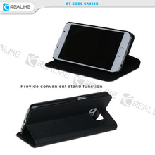 China Mobile S6 Case,Mobile Phone S6 Leather Case