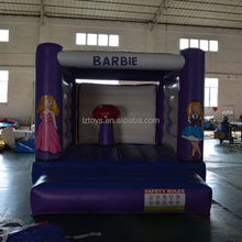 colorful Inflatable Bouncer , LZ-A1767 cheap inflatable Bouncer water slides