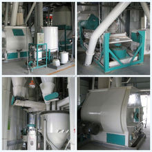 machines manufacturing companies in china/pet feed pellets extruder