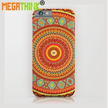Aztec Classic Indian tribal pattern Hard Case For iPhone 4 4s OEM Logo Custom Print Your own Picture image design
