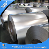 Galvanized Surface Treatment and Boiler Plate Application jis g3141 spcc cold rolled steel coil