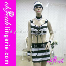 New arrival sexy women sailer costume