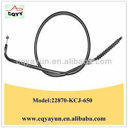 BAJAJ Brand of Boxer CT Brake Cable