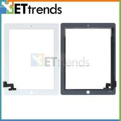 For Touch Screen iPad 2, Accept Paypal