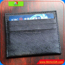 2015 Latest design sewing PU card holder/High-end PU card set with great price