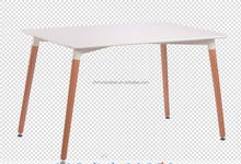 MDF 120*80cm plywood coffee table/ Side table / wood table