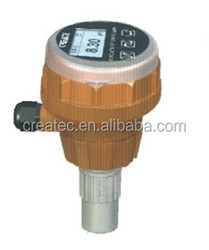 Factory supply industrial online ph transmitter with display/ph/orp transmitter/4-20mA/RS485