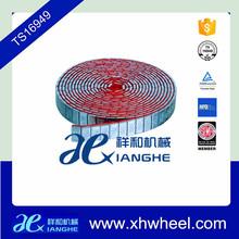 Fe Sticker Adhesive Wheel Balancing Weights