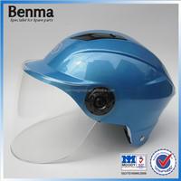 Summer cool motorcycle helmet come in
