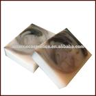profissional chinês ervas ingredientes artesanal e suave rosto sabonete para o cuidado facial