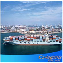 Cheap Sea shipping ocean freight serive from China to USA with a good price-Mickey skype: colsales03