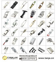 hardware toggle latch,horizontal clamp,metal handle