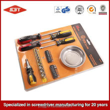 Factory directly provide multifunction useful tire repair tool kit