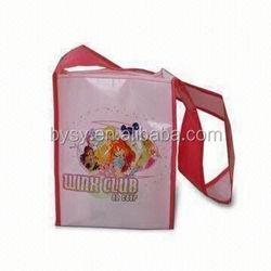New Design polyurethane shoulder bag