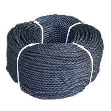 pp braided rope pp raffia polypropylene cable filler yarn