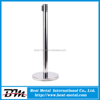 crowd control system movie Theater Line Dividers