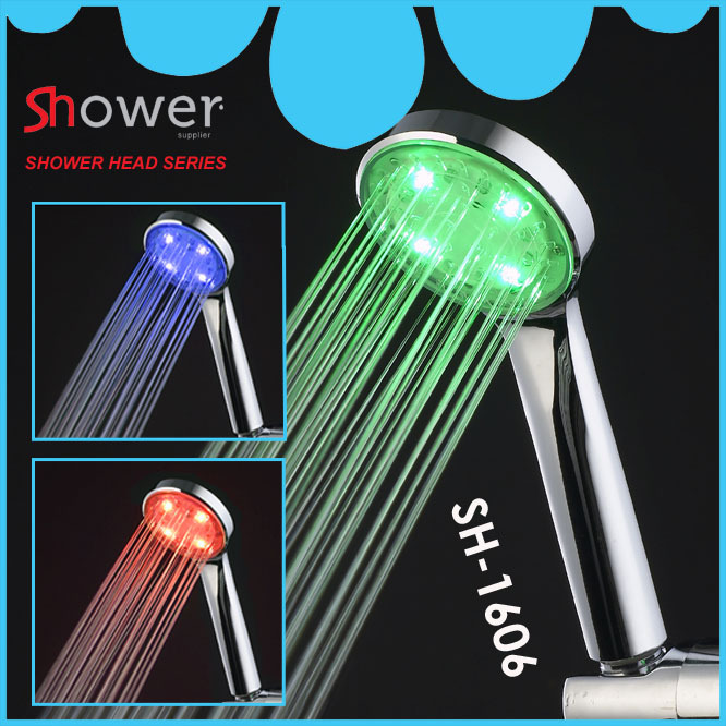 LED Hand Shower -Mixed Color-SH-1606.jpg