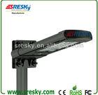 alta qualidade led de alta potência de luz solar para a rua painéis