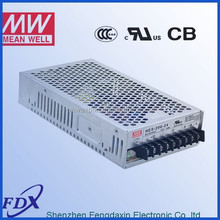 MEANWELL 200W Linear Power Supply NES-200-3.3