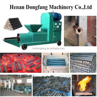 Good performance small charcoal briquette making machine