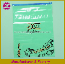 70 microns high quality wholesale reclosable zipper bag packaging made in china