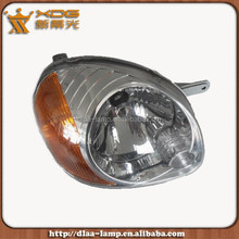 atos 98-01 head light used to electrical system, auto lighting system, automobiles & motorcycles