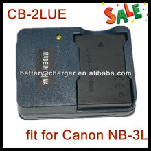 CB-2LU ac dc battery charger circuit for nb3l battery