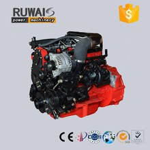 China Ruwais export diesel engine CYNGD3.0 series used to forklift, roller, excavator