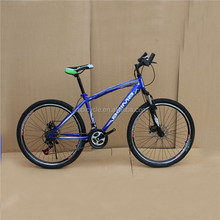 CE certificate mountain bicycle /BMX bike for Audlt ans students SM-2274