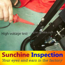 Fast, Reliable & Cost Effective Pre-Shipment Inspection Services - Sunchine Inspection Your Quality Partner in China