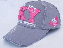 2012 fashion applique poland cap