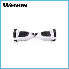 Wellon MX1 Two Wheels Self Balancing Scooter Electric 2 wheel