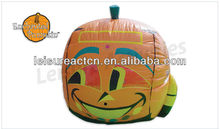 inflatable bouncer balloons Pumpkin air circulate inflatable game kids adults