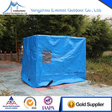 new arrival waterproof pvc laminated tarpaulin