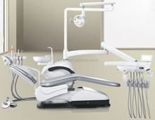 CE Certificate Low Mounted Dental Unit