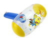 Inflatable cartoon hammer toy