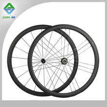 Cyclocross bicycle 700C carbon wheel for road bike trending hot product durace carbon wheels