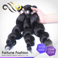 Super Price Customize 100 Precent Real Wholesale Virgin Malaysian Wet And Wavy Hair Loose Weave