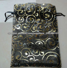 Imprimir Organza Bags